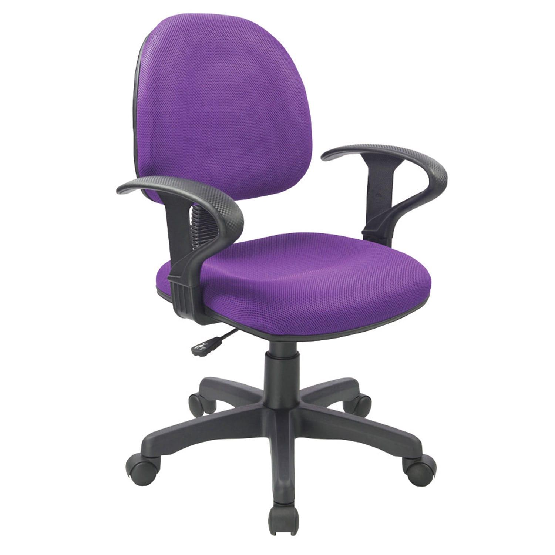Καρέκλα Γραφείου BF433 Purple EO225.4M 59xX58X81/99 cm