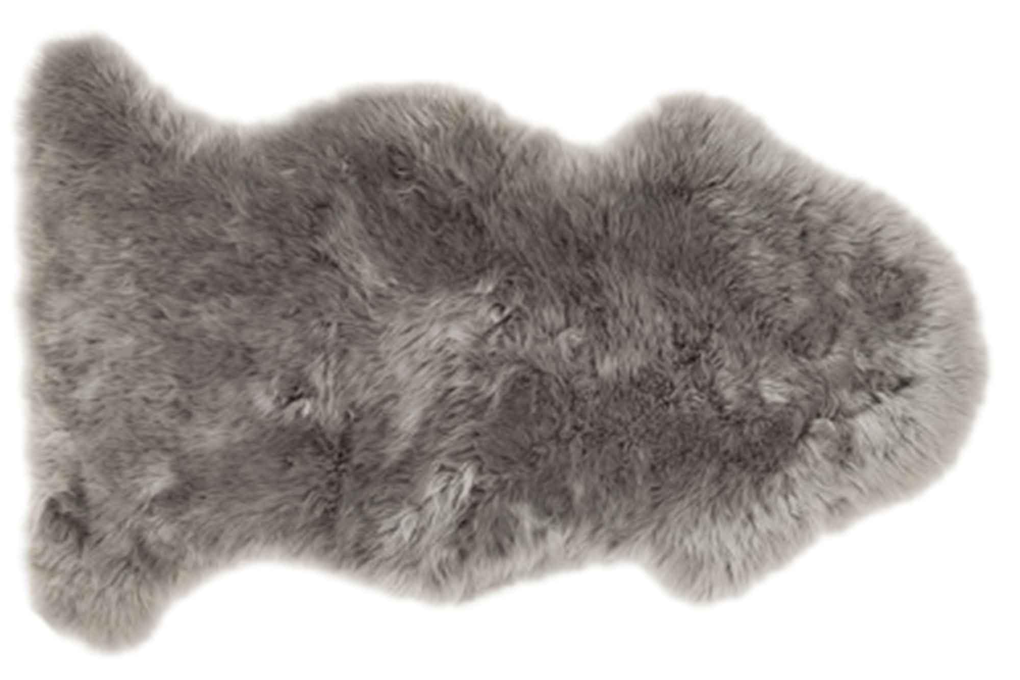 Χαλί Pelle Di Montone Platinum Carpet Couture 70X150