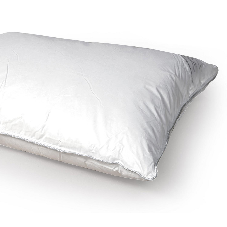 Μαξιλάρι Ύπνου Πουπουλένιο Duck Down Nef-Nef 50Χ70