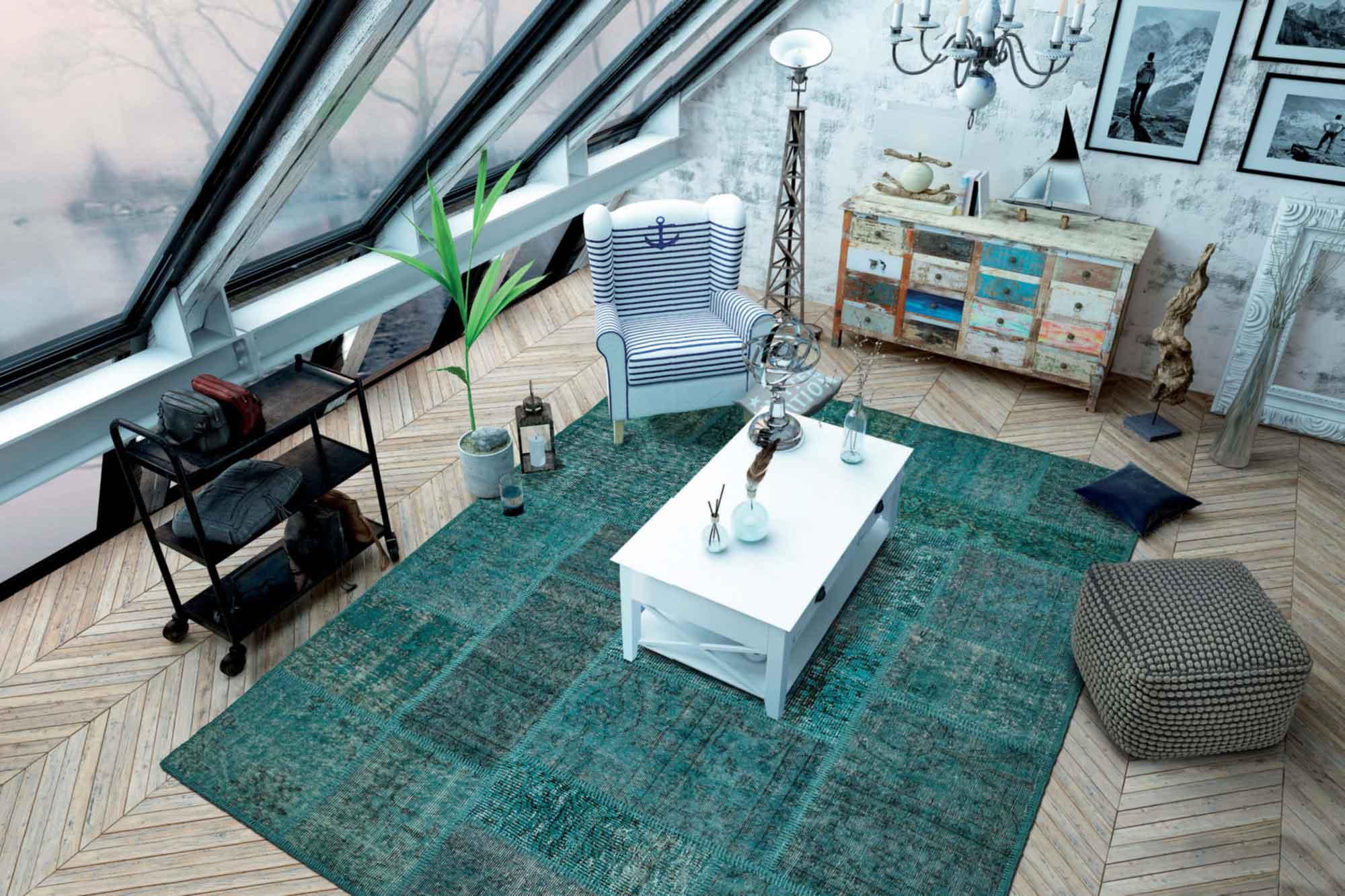 Χαλί Antalya 60 Carpet Couture 200X300