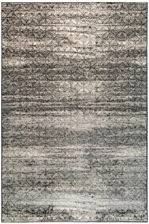 Χαλί Ammos 1050-026 Grey-Beige 160X230